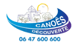 Canoe Decouverte